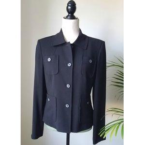 Alfani Black Women's Blazer